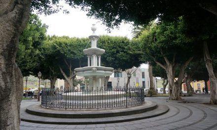 El Ayuntamiento ofrece una ruta gratuita que recorre la evolución del agua en la ciudad desde el siglo XVI