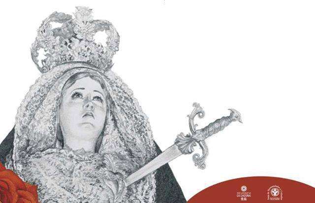 Programa de la Semana Santa en San Cristóbal de La Laguna