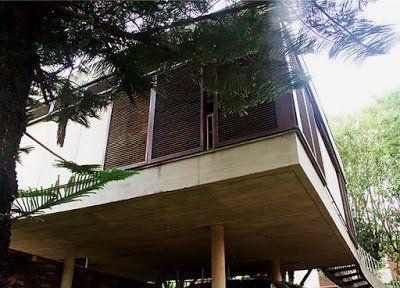 Coincidencias Abiertas abrirá la casa de veraneo del arquitecto Rubens Henríquez