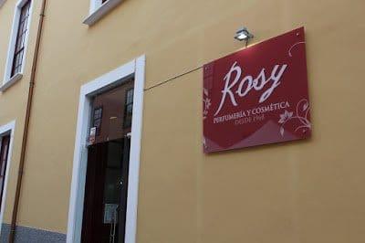 EMPRESA PASEANTE: Perfumería Rosy
