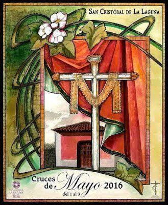 Un total de 38 cruces engalarán las calles y capillas del municipio