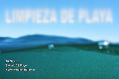 Green Wave Tenerife organiza este sábado una limpieza de playas en Bajamar