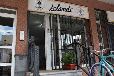 La Avenida de Lucas Vega cuenta con una nueva tienda especializada en BMX