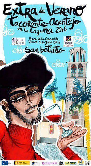 «Extra de Verano» seguirá con actividades esta semana para promocionar la D.O. Tacoronte-Acentejo