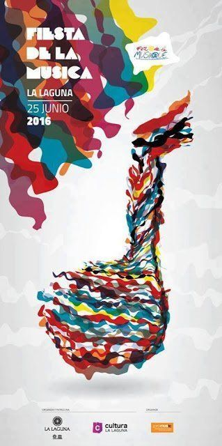 La Laguna se prepara para la quinta edición de la Fiesta de la Música