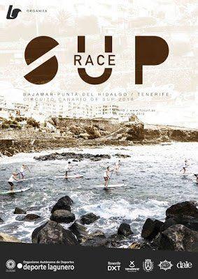 La Stand Up Paddle Race se desarrollará por segundo año consecutivo entre Bajamar y La Punta