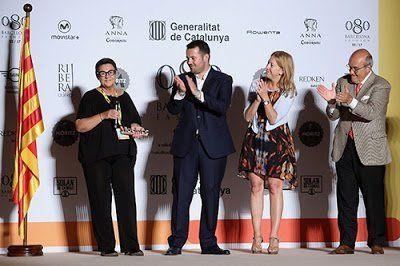 La nueva colección de Cóndor galardonada en la 080 Barcelona Fashion