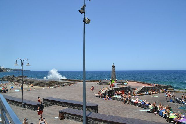 La Laguna celebra el sábado en el entorno de las Piscinas de Bajamar cinco talleres dedicados al mar