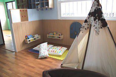 EMPRESA PASEANTE: Centro Infantil Tippy