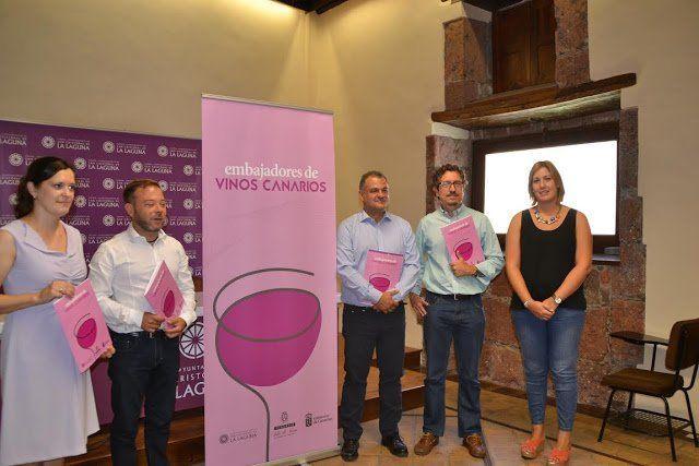 La Laguna se convierte este fin de semana en la capital del vino de Canarias