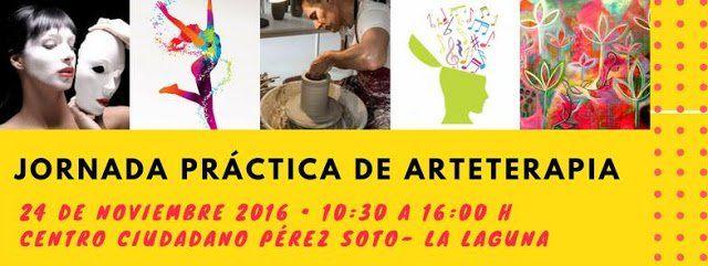 La Asociación Adhas organiza una Jornada sobre el Arteterapia en el Centro Ciudadano Pérez Soto