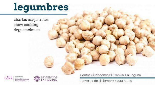 El Centro Ciudadano El Tranvía acoge mañana una jornada gastronómica dedicada a las legumbres