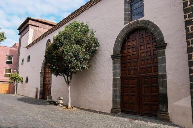 El Museo de Arte Sacro de las Claras abre sus puertas al público hasta el próximo 3 de diciembre