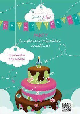 La papelería Sueños Lokos propone cumpleaños diferentes para los más pequeños