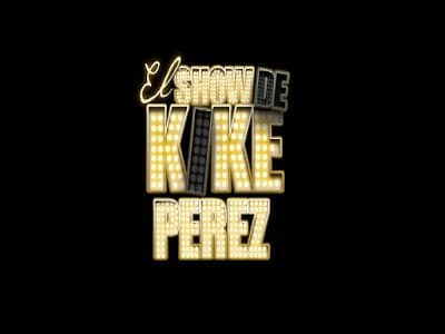 El humorista Kike Pérez actúa este sábado en el Teatro Leal