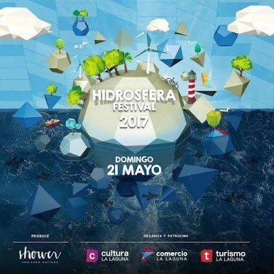 La Punta volverá a albergar una nueva edición del Hidrosfera Festival