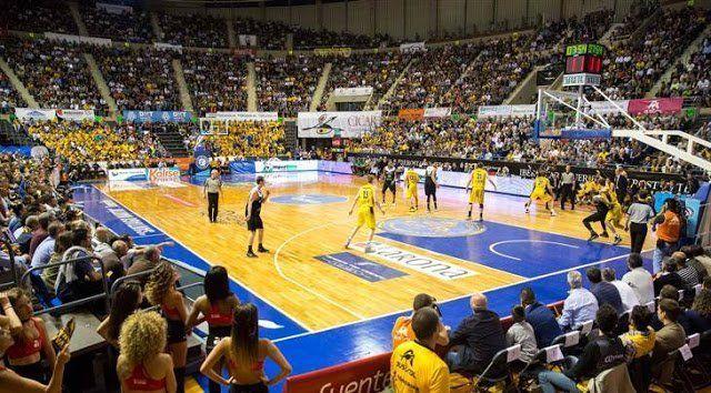 La Laguna albergará la Final Four de la Basketball Champions League por primera vez en la historia