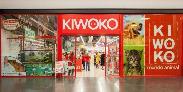 Kiwoko inaugura este sábado su segunda tienda en Tenerife