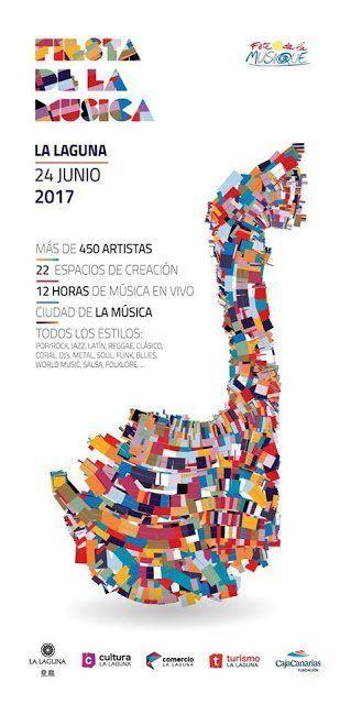 La Laguna celebra este sábado la sexta edición de la Fiesta de la Música