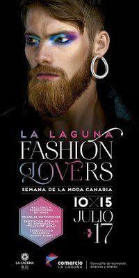 La Laguna celebra la semana de la moda del 10 al 15 de julio