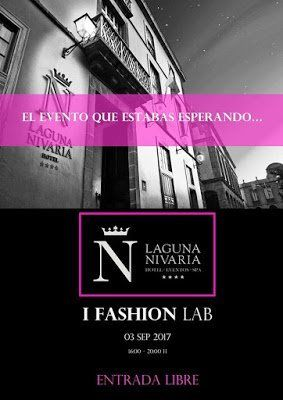 El Hotel Laguna Nivaria presenta el I Fashion Lab