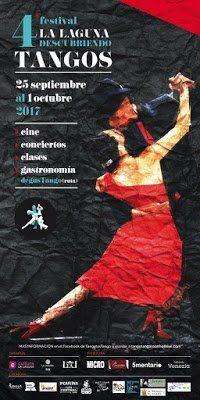 Vuelve el festival La Laguna Descubriendo Tangos