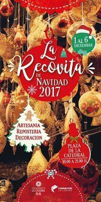 Vuelve La Recovita de Navidad a La Laguna