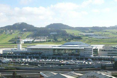 El aeropuerto de los Rodeos pasará a denominarse Tenerife Norte-Ciudad de La Laguna