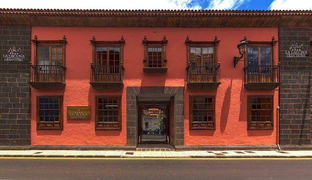 La Laguna Gran Hotel abre las puertas este fin de semana al primer Le Good Market de la ciudad de Aguere
