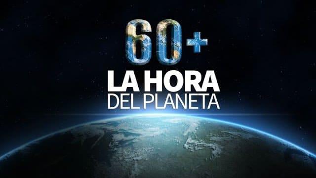 La Laguna celebrará el 24 marzo la décima edición de la Hora del Planeta