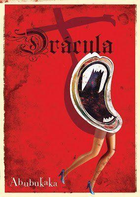 Abubukaka lleva al Teatro Leal su nuevo espectáculo, la adaptación en verso de 'Drácula'