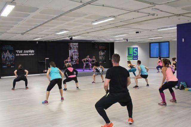 LS Fitness Corner, más que un centro deportivo