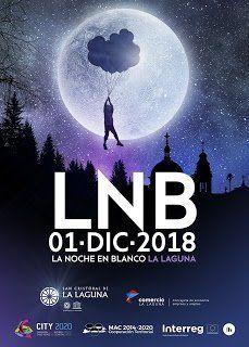La celebración de la Noche en Blanco se traslada al sábado 1 de diciembre