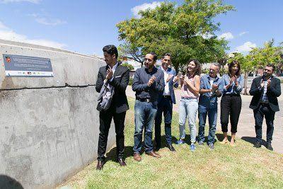CEAR Canarias conmemora el Día Mundial de los Refugiados con el 'Bosque Solidario' de La Laguna