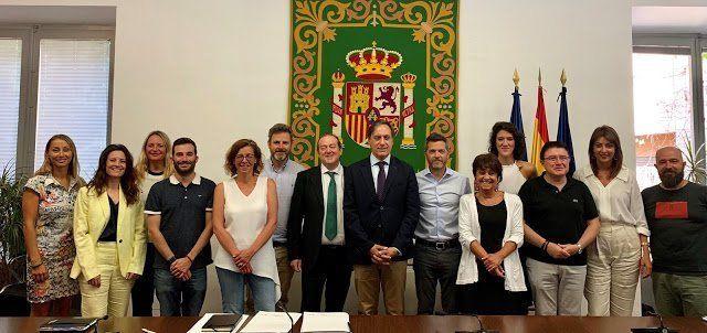 La Laguna será parte activa en el programa de eventos culturales de las Ciudades Patrimonio de la Humanidad