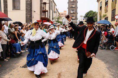 La Laguna celebra este domingo la Romería Regional de San Benito Abad