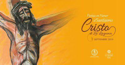 La Laguna presenta el programa de las Fiestas en Honor al Santísimo Cristo de La Laguna