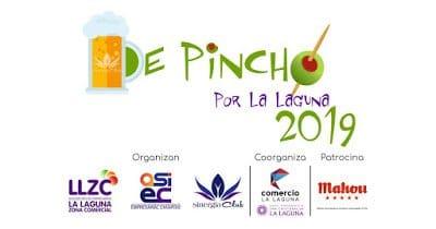 Arranca la  III edición de 'Pincho por La Laguna'