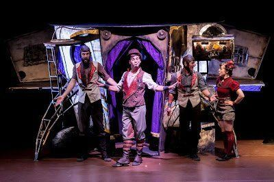 El Teatro Leal albergará casi una veintena de espectáculos en octubre