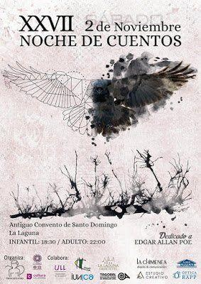 El Convento de Santo Domingo se llenará de historias con la XVII Noche de Cuentos