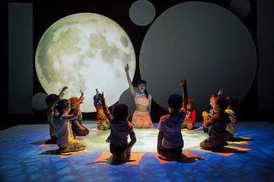 El Teatro Leal potencia los espectáculos familiares en su programación