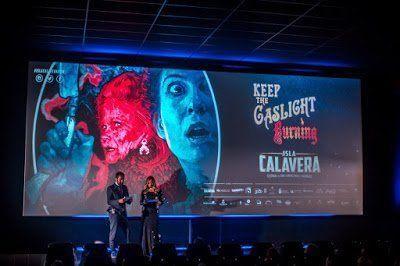 El Festival de Cine Fantástico de Canarias presenta la selección de cortometrajes a concurso