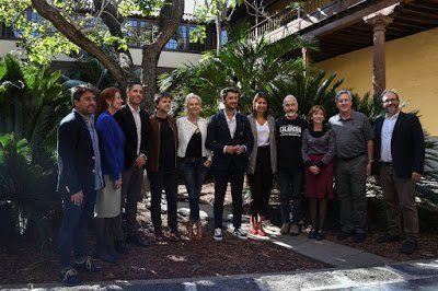 El Festival de Cine Fantástico de Canarias presenta el palmarés de la tercera edición
