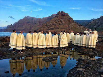 Los Sabandeños ofrecen el viernes en La Laguna su tradicional 'Concierto de Navidad'