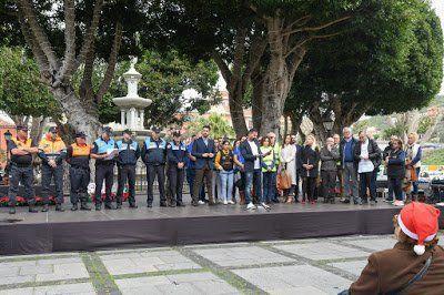 El Telemaratón Solidario abarrotará  La Laguna con la generosidad de los canarios