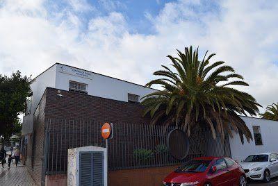 El Ayuntamiento cederá una parcela de 700 m2 para la ampliación del Centro de Salud de Finca España