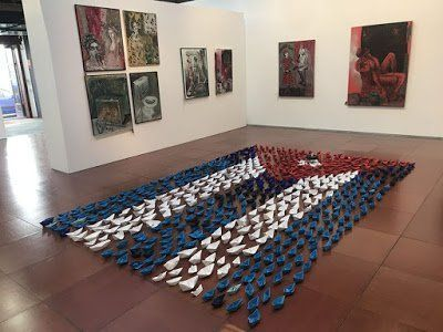 """La Fundación CajaCanarias alberga la exposición """"Por gusto y sin rencor"""" en su Espacio Cultural de La Laguna"""