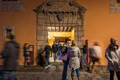 La Casa Lercaro se prepara para una nueva edición de Noches de Museo