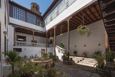 El Museo Cayetano Gómez Felipe presenta un programa de actividades por el 20 Aniversario de La Laguna como Patrimonio de la Humanidad