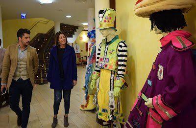 La Laguna celebra su 'Carnaval Cultural' con cerca de una veintena de grupos y dos exposiciones en el Teatro Leal